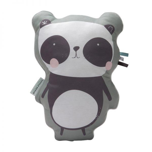 almofada do panda