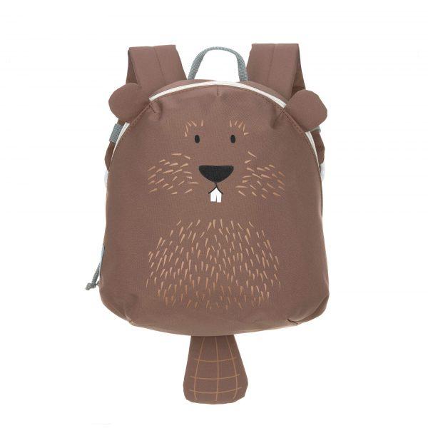 mini mochila castor