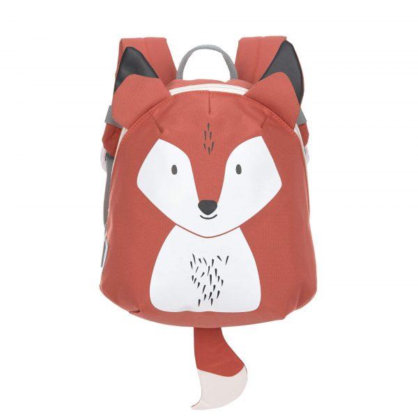 mini mochila a raposa