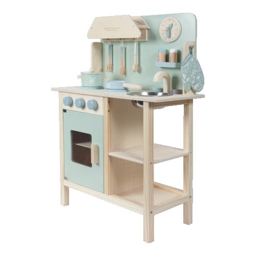 Cozinha de madeira - Little dutch
