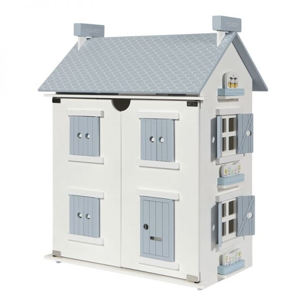 casa de bonecas da little dutch