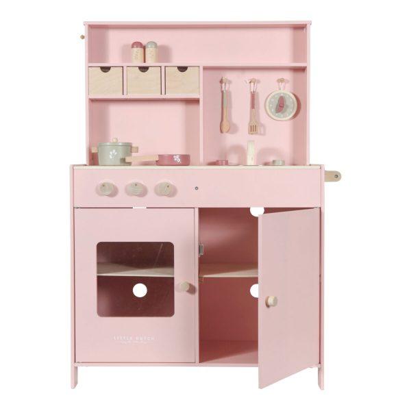 LD4486 Cozinha Rosa da Little Dutch