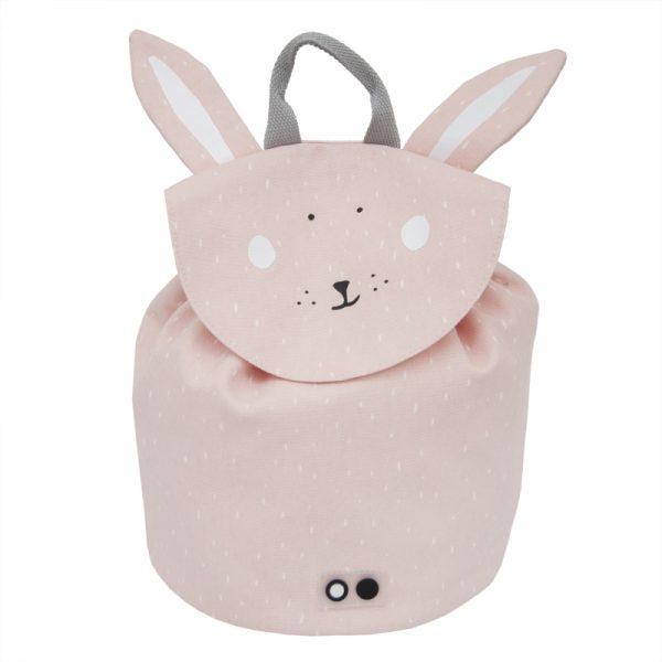 mini mochila o coelho da Trixie.
