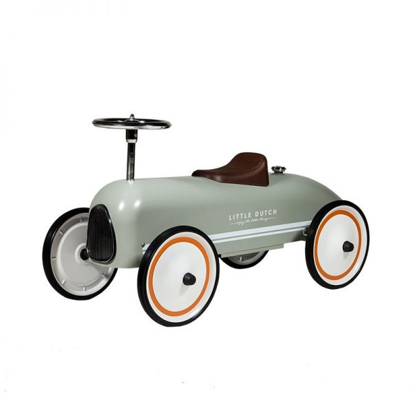 carro clássico Little Dutch na EhGoom Toys with Stories