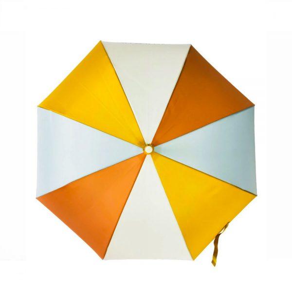 guarda chuva para criança da Grech & Co , Light Blue , Chapéu de Chuva