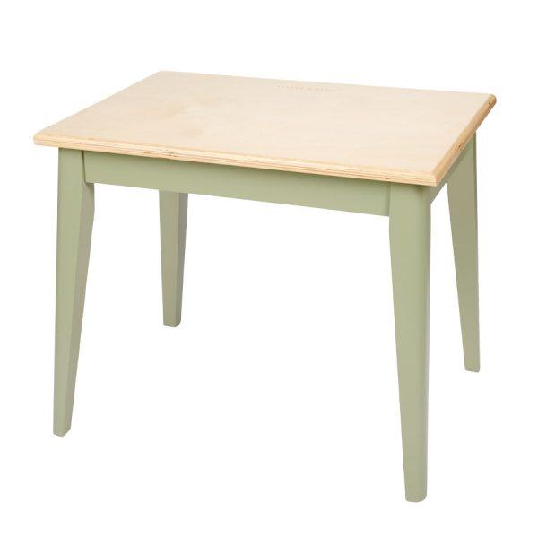 Mesa Vintage para Criança em Olive, da Little Dutch